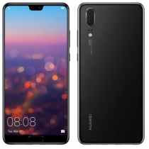 Смартфон Huawei P20 4/128GB Черный (black) РСТ