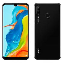 Смартфон Huawei P30 Lite Черный (black) РСТ