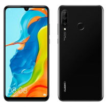 Смартфон Huawei P30 Lite New Edition 6/256GB Черный