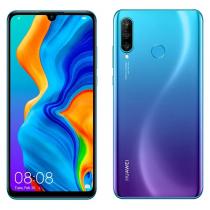 Смартфон Huawei P30 Lite Бирюзовый (blue) РСТ