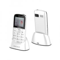 Maxvi B6 Белый (white)