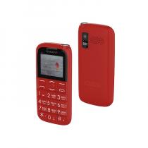 Maxvi B7 Красный (red)
