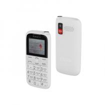 Телефон Maxvi B7 Белый (white)