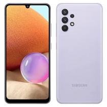 Смартфон Samsung Galaxy A32 4/64GB Фиолетовый