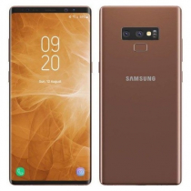 Смартфон Samsung Galaxy Note 9 512GB Copper (Медный) РСТ