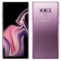 Смартфон Samsung Galaxy Note 9 128GB Lilac purple (ультрафиолет) EU