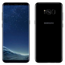 Смартфон Samsung Galaxy S8 64GB Black (черный бриллиант) РСТ