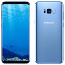 Смартфон Samsung Galaxy S8 64GB Blue (синий) EU