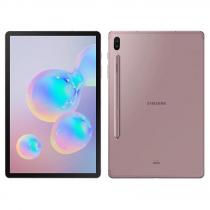 Планшет Samsung Galaxy Tab S6 10.5 SM-T865 128Gb Золотой (РСТ-EAC)