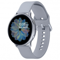 Часы Samsung Galaxy Watch Active 2 алюминий 40 мм Серебро