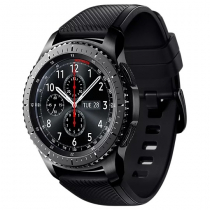 Часы Samsung Gear S3 Frontier РСТ