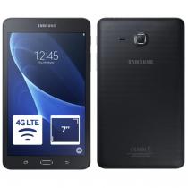 Планшет Samsung Galaxy Tab A 7.0 SM-T285 8Gb Черный (black) РСТ
