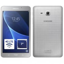 Samsung Galaxy Tab A 7.0 SM-T285 8Gb Серебро (silver) РСТ