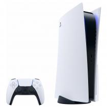 Игровая приставка Sony PlayStation 5 825GB (Диск) Белый