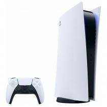 Игровая приставка Sony PlayStation 5 Digital Edition 825GB (Без диска) Белый