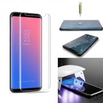 Защитное стекло Nano Glass для Samsung Galaxy S10 Plus