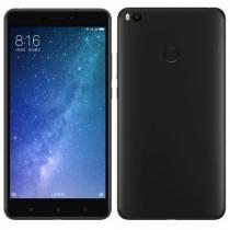 Смартфон Xiaomi Mi Max 2 128GB Black (черный)