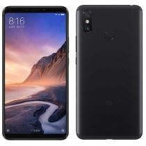 Смартфон Xiaomi Mi Max 3 4/64GB Black (черный)