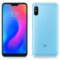 Смартфон Xiaomi Redmi 6 Pro 3/32GB Blue (синий)