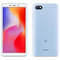 Xiaomi Redmi 6A 2/16GB Blue (голубой)