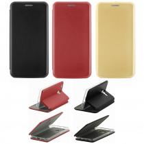 Чехол книжка Fashion Case для Xiaomi Mi 8 Lite (в ассортименте)