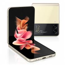 Смартфон Samsung Galaxy Z Flip3 8/256GB Бежевый