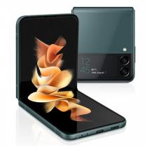 Смартфон Samsung Galaxy Z Flip3 8/256GB Зеленый
