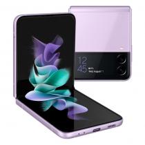 Смартфон Samsung Galaxy Z Flip3 8/256GB Лавандовый